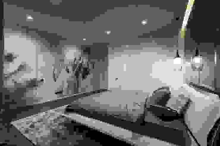 Kamar Tidur Modern Oleh Design Evolution Modern