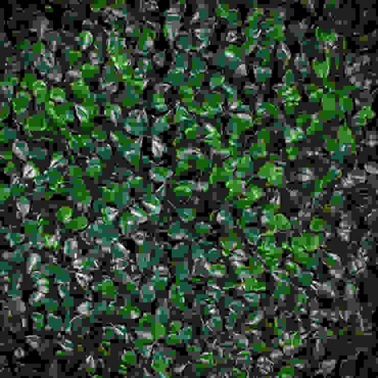 Trébol Verde de RIDÓ Moderno Plástico
