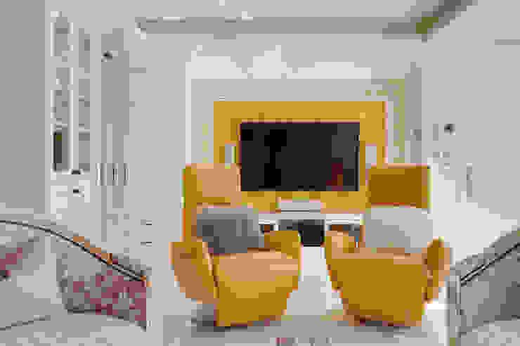 法式浪漫古典 根據 哲嘉室內規劃設計有限公司 古典風