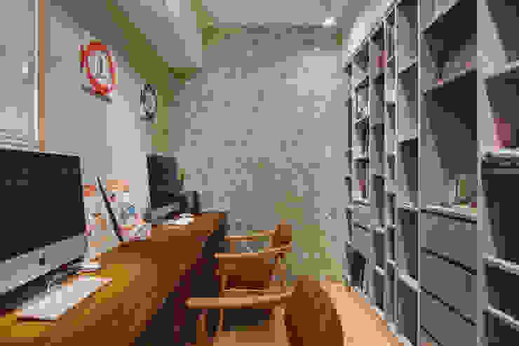 光陰的故事 根據 哲嘉室內規劃設計有限公司 北歐風