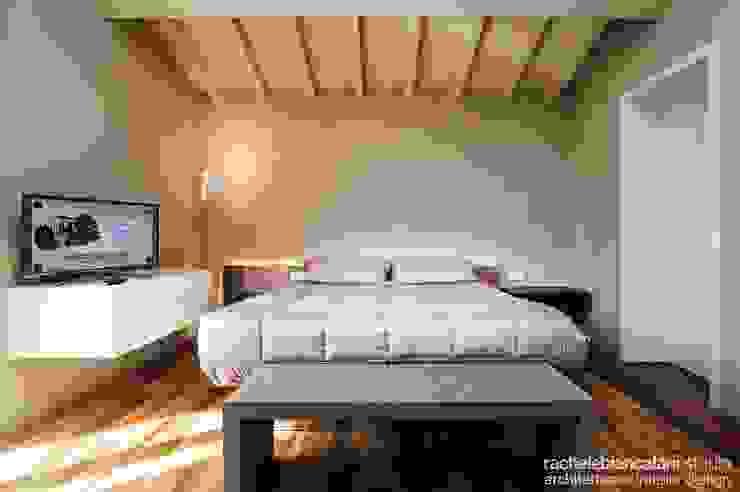 Dormitorios de estilo minimalista de homify Minimalista