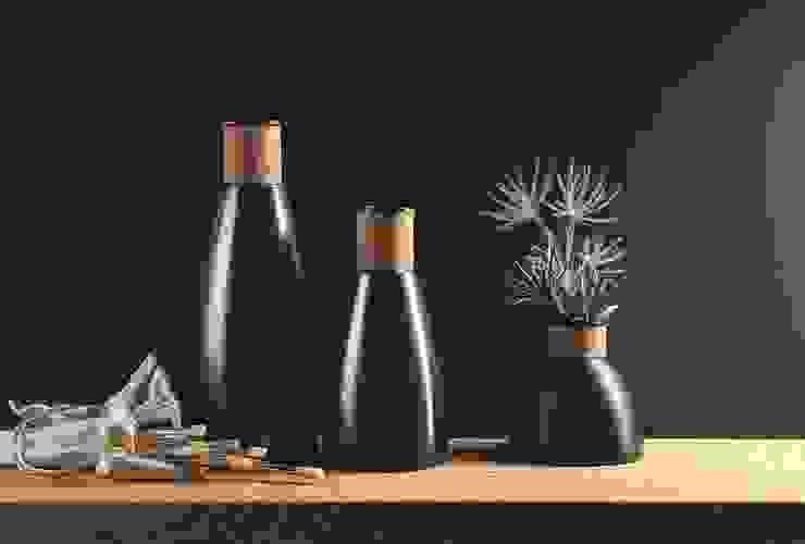 Monochrome por Arfai Ceramics Portugal Moderno Cerâmica