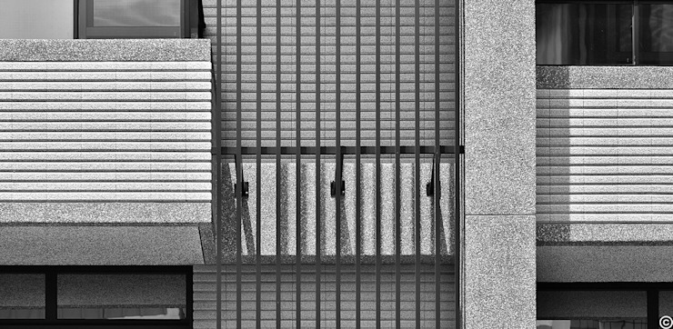 溪福金品 現代房屋設計點子、靈感 & 圖片 根據 讚基營造有限公司 現代風