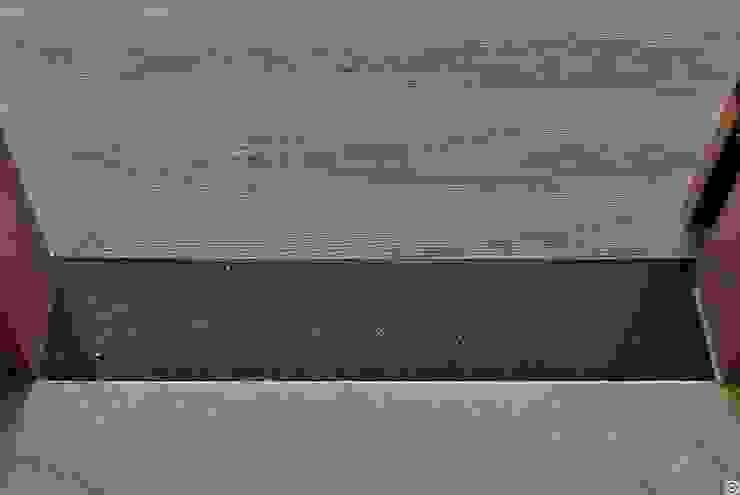 Modern walls & floors by 讚基營造有限公司 Modern