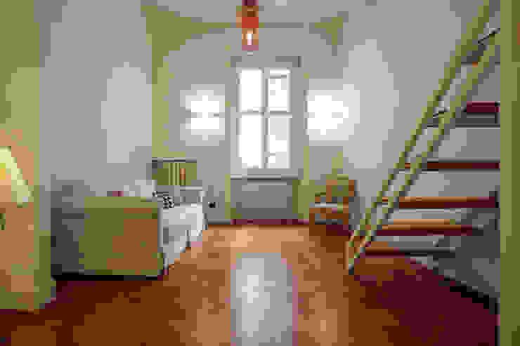 Living room by Chantal Forzatti architetto
