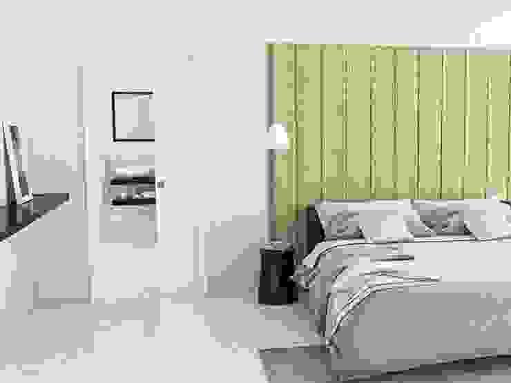 Schuifdeursysteem Evo Kit Moderne slaapkamers van BestFix-Schuifdeursystemen Modern