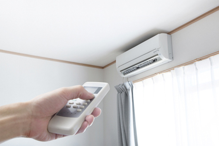 Residential Aircon System Setup by Air-conditioning Johannesburg