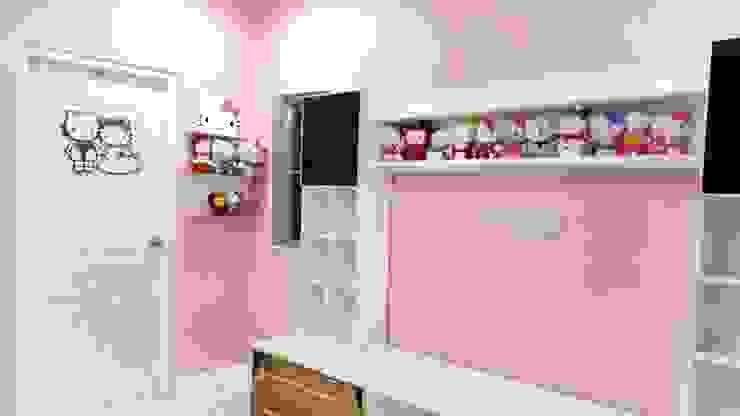 บ้านคิ๊ตตี้ kitty house โดย ภูมิพัฒน์รับสร้างบ้าน