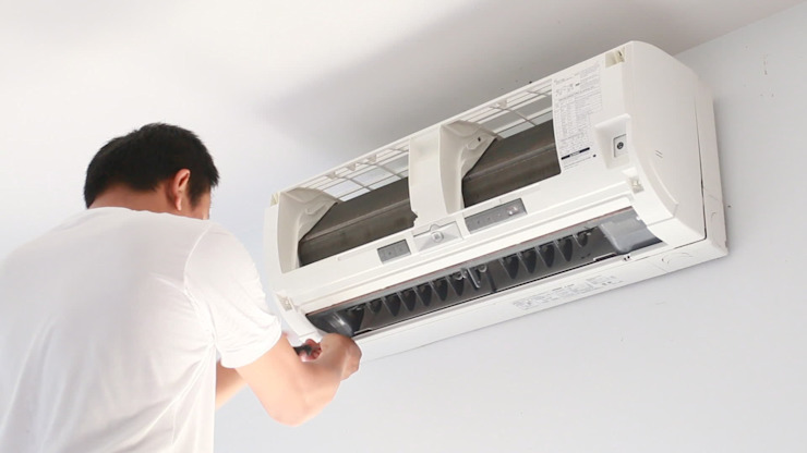 Emergency Air conditioner Repairs by Air-conditioning Johannesburg