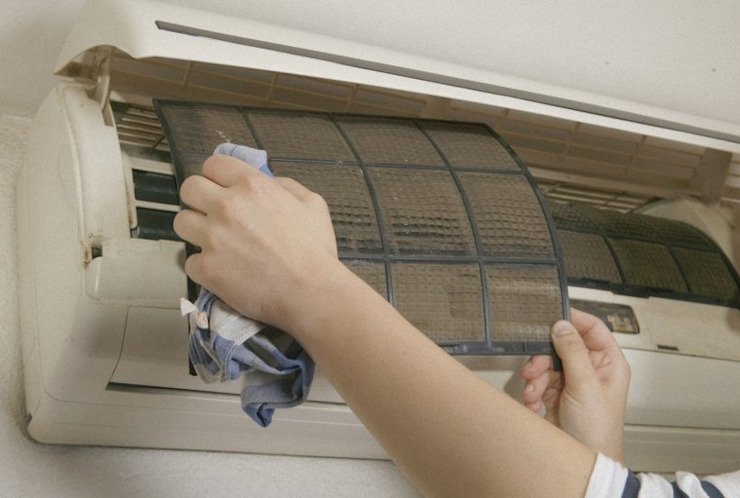 AC unit Maintenance by Air-conditioning Johannesburg