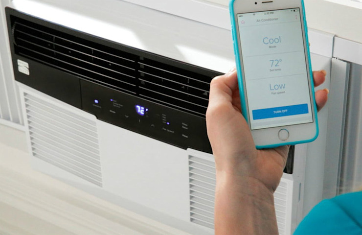 Air Conditioner Automation by Air-conditioning Johannesburg
