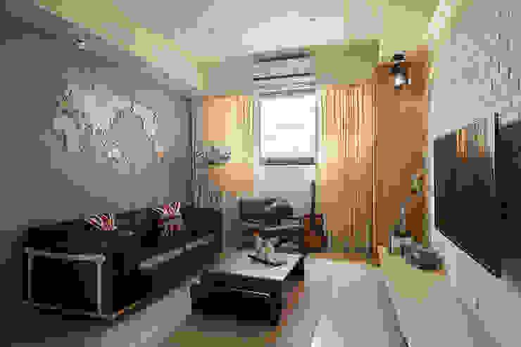 悠遊世界的旅行 根據 趙玲室內設計 工業風