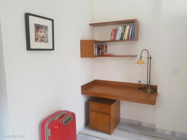 Mallika Seth ChambreAccessoires & décorations