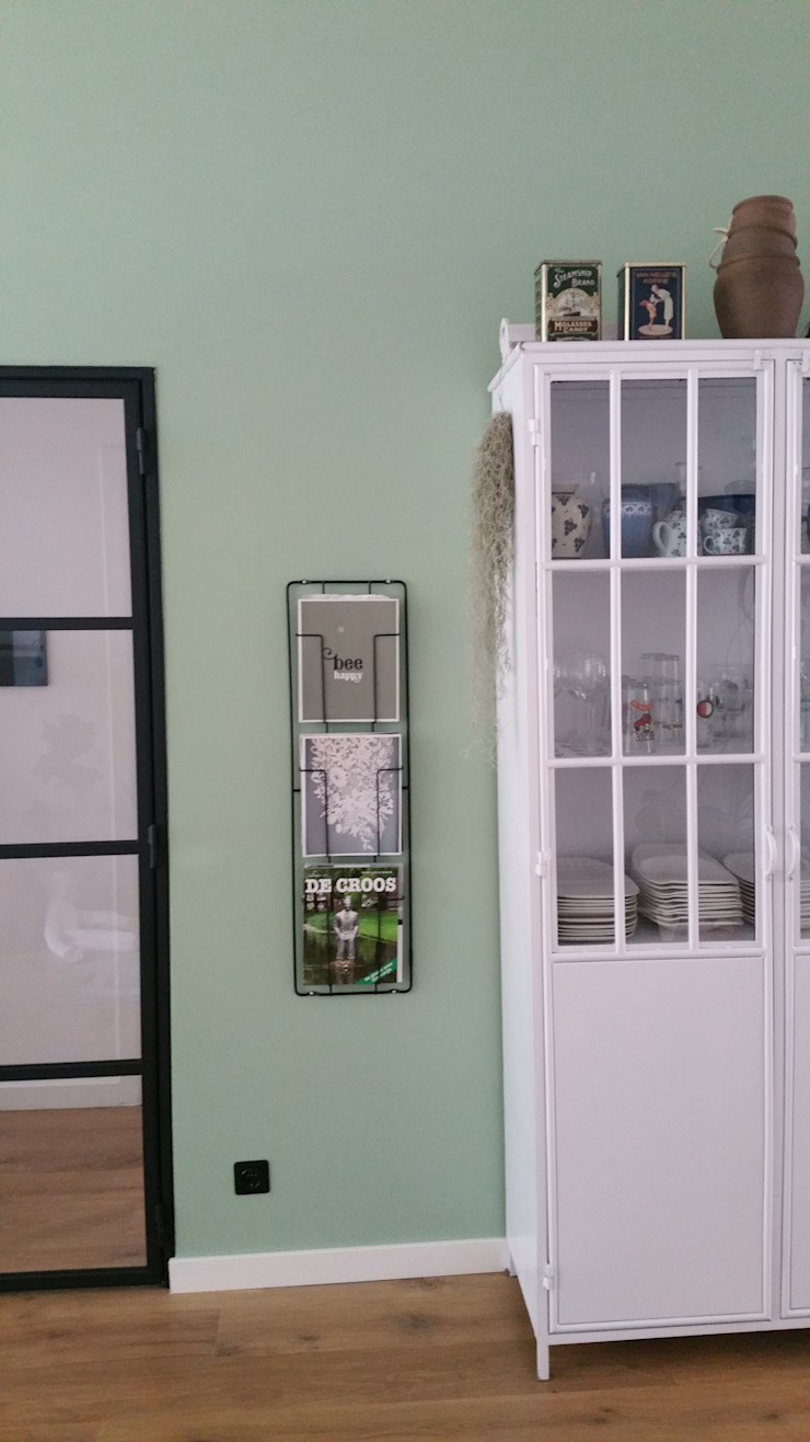 Apothekerskast: modern  door Vine Home Design, Modern
