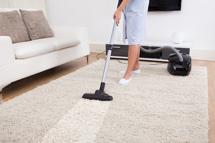 Eco-friendly Carpet Cleaning by Durban Cleaning Services