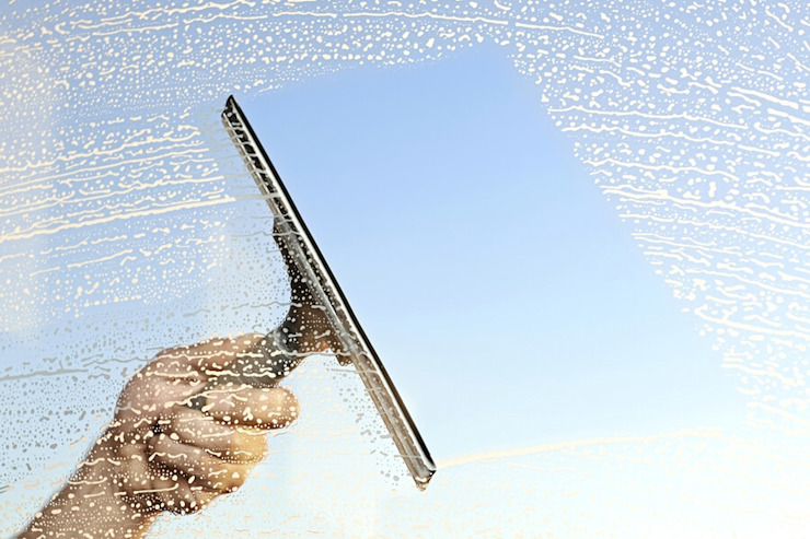 Residential Window Cleaning by Durban Cleaning Services