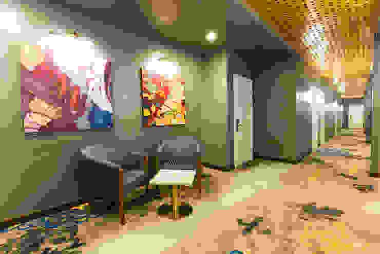 Xander Hotel EVGENY BELYAEV DESIGN Classic hotels