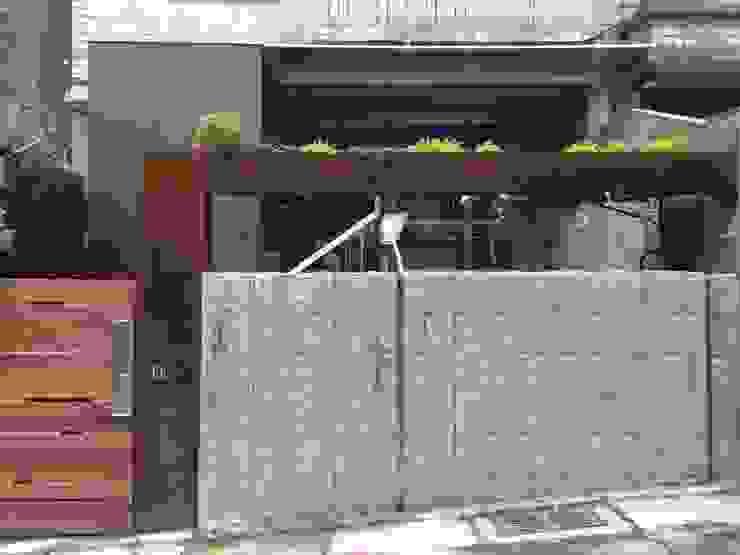 外牆 根據 四一室內裝修有限公司 現代風