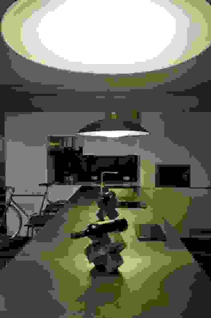 天晴設計事務所 根據 四一室內裝修有限公司 現代風