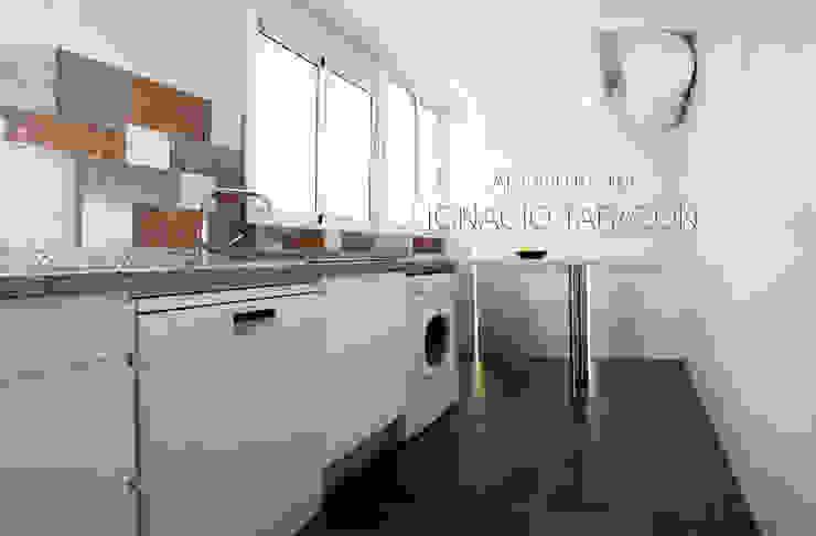 ESTADO ACTUAL de Ignacio Tarazón arquitectura/architecte