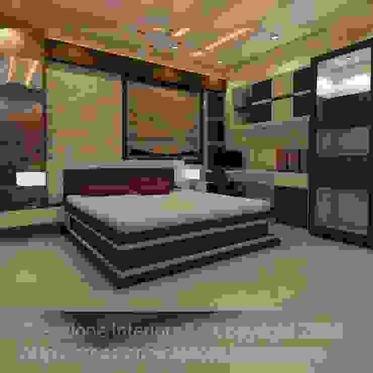 Creazione Interiors Modern kitchen