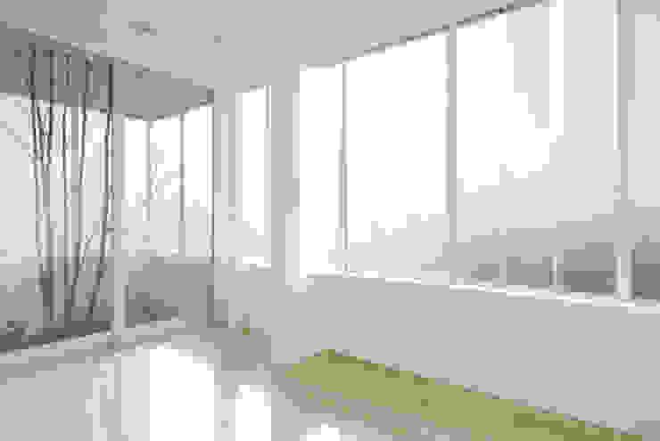Pintu & Jendela Modern Oleh Studio Noa Modern
