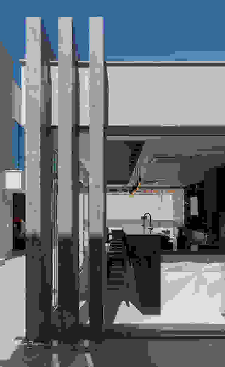 Modern Houses by MORSCH WILKINSON arquitetura Modern Concrete