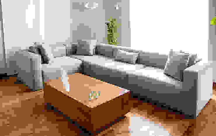 Wohnzimmer von Mazura,