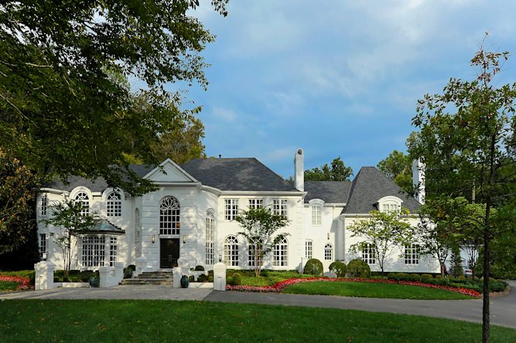 Purchase Consultation and Whole House Renovation in Potomac, Maryland by BOWA - Design Build Experts Classic