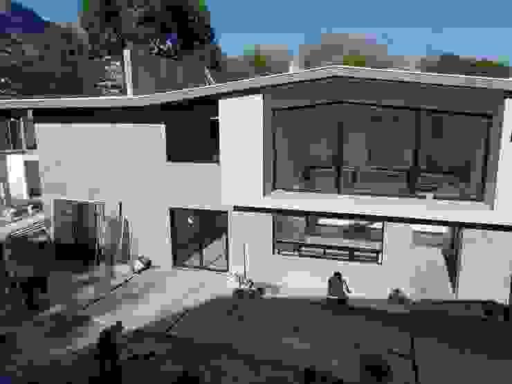 AYALA Proyectos y Construccion Casas modernas de AYALA Proyectos y Construccion Moderno