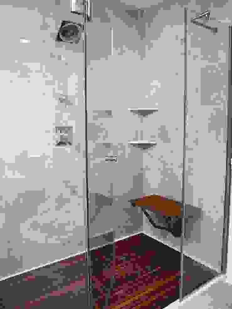 modern  by Decoracion & Arquitectura interior Km, Modern Glass