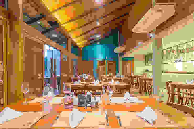 Duo Arquitetura Restaurantes