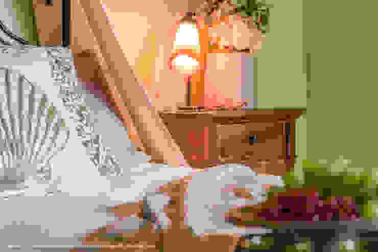 Sapere di Casa - Architetto Elena Di Sero Home Stager Eclectic style bedroom
