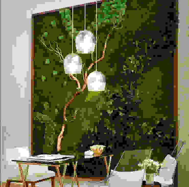 mossconcept Modern Dining Room