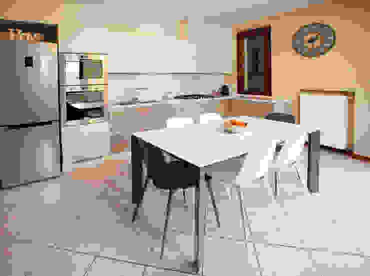 ArcKid Built-in kitchens