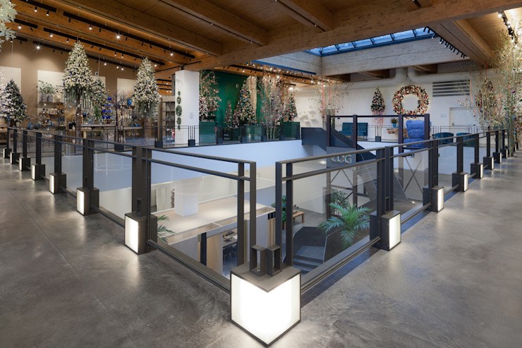 Glip Offices & stores