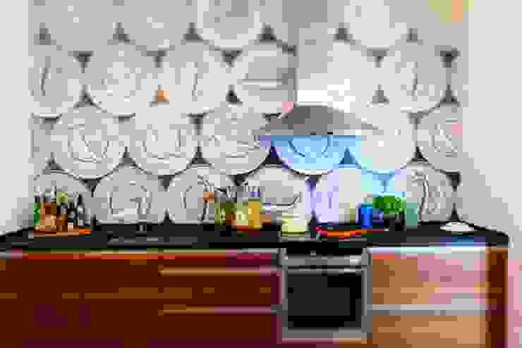 Welche Tapete passt in die Küche? - 9 zauberhafte Ideen