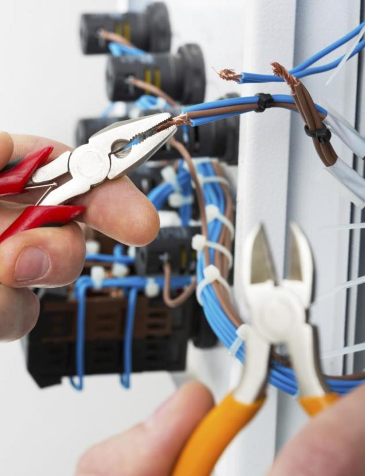 Electrical Cabling & Maintenance by Electricians Centurion