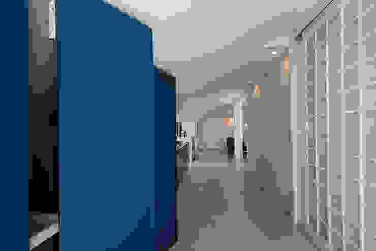 Mansarda OC2 Laboratorio di Progettazione Claudio Criscione Design CucinaArmadietti & Scaffali