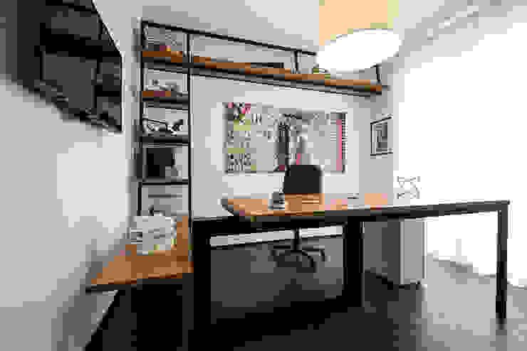 by Laboratorio di Progettazione Claudio Criscione Design Мінімалістичний