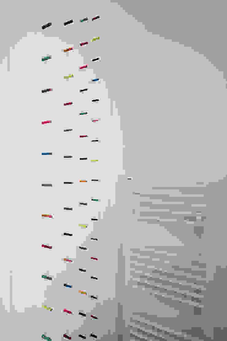Studio CCdesign Laboratorio di Progettazione Claudio Criscione Design Bagno moderno