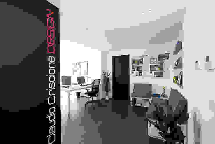 Studio CCdesign Laboratorio di Progettazione Claudio Criscione Design Studio moderno
