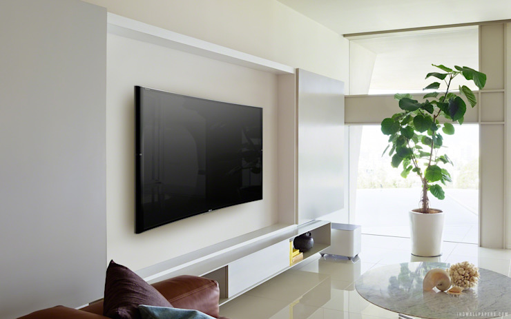 Strong Tv Wall Mounting by DStv Installation Joburg