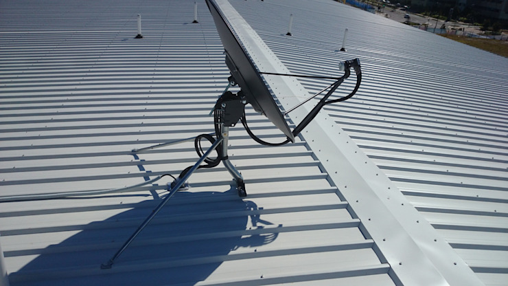 Durable Satellite Dish & Aerial Installations by DStv Installation Joburg