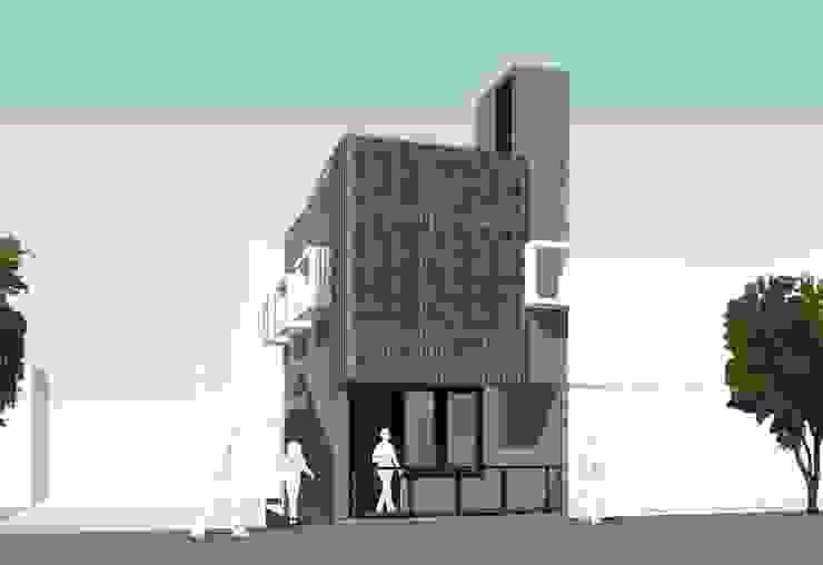 IL House:modern  oleh arpana studio, Modern