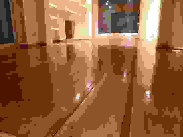 CASA DUHAUT Comedores de estilo minimalista de homify Minimalista Madera Acabado en madera