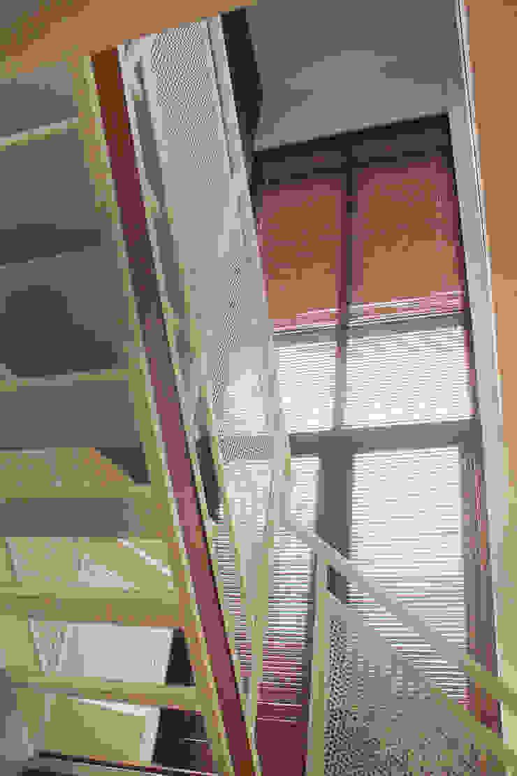 E + D House Oleh Lukie Widya - LUWIST Spatial