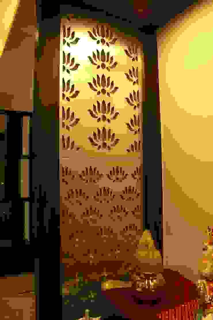 Mystic Moods,Pune Modern dining room by H interior Design Modern