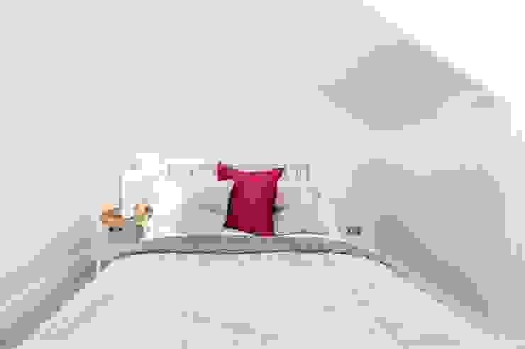 Tregunter Road Classic style bedroom by Maxmar Construction LTD Classic