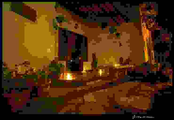 Sharada Sandarbh Design Studio Front yard